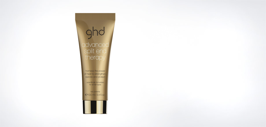 ghd advanced split end therapy - tratamiento