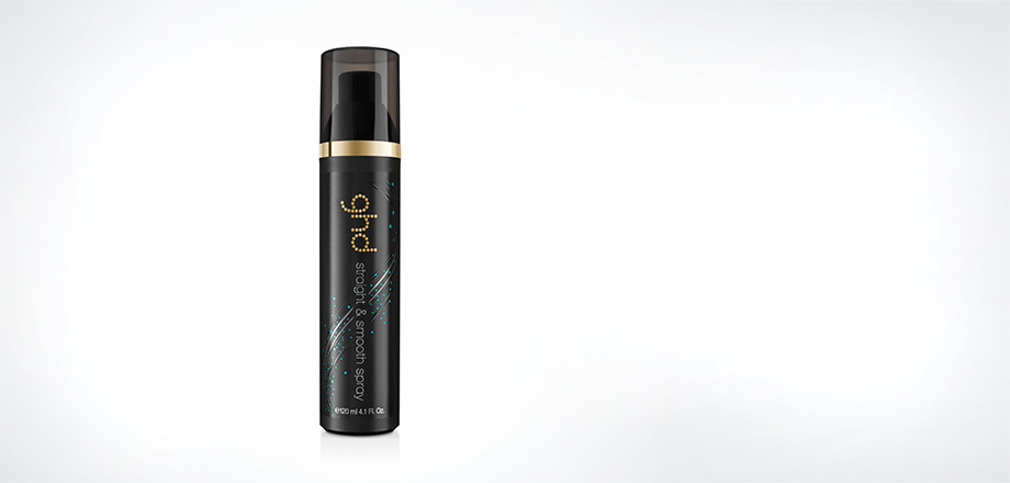 spray ghd straight & smooth - liso